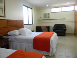 Guayaquil Apart Hotel