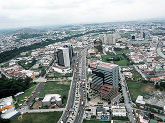 Guayaquil Photos